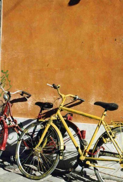 <strong>Quelques jours en Toscane... impressions...</strong>