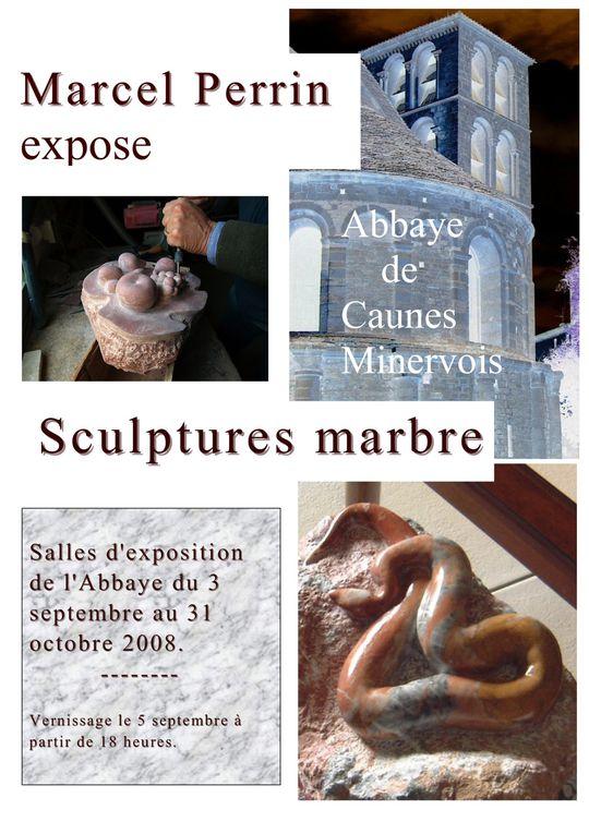 Participation à différents Salons d'Art dans le Sud- Ouest de la France