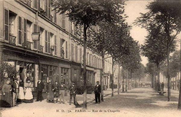 De nouvelles cartes postales anciennes Collection Mme Richard Encore merci pour cette recherche.