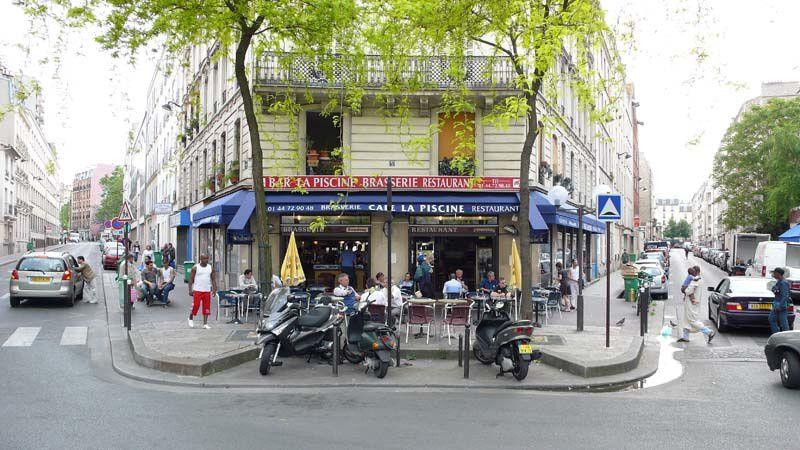 Photos du quartier La Chapelle