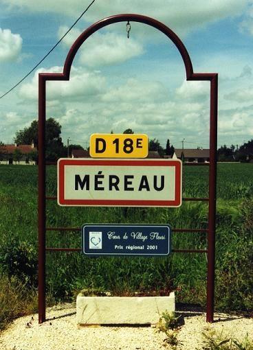 Album - Méreau ²