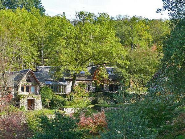 <strong>Les jardins de la S&eacute&#x3B;delle en automne</strong>