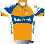 Les maillots et les vélos des équipes 2011