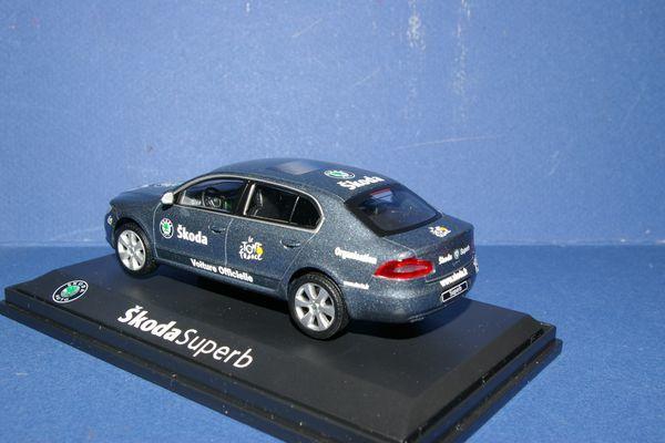 Voitures miniatures du Tour de France, du Giro... réalisation personnelles.