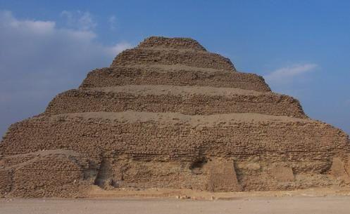 Voyage en Egypte, Janvier 2006