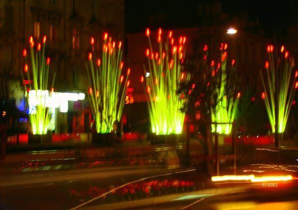 Album - Lumières en fêtes 2006