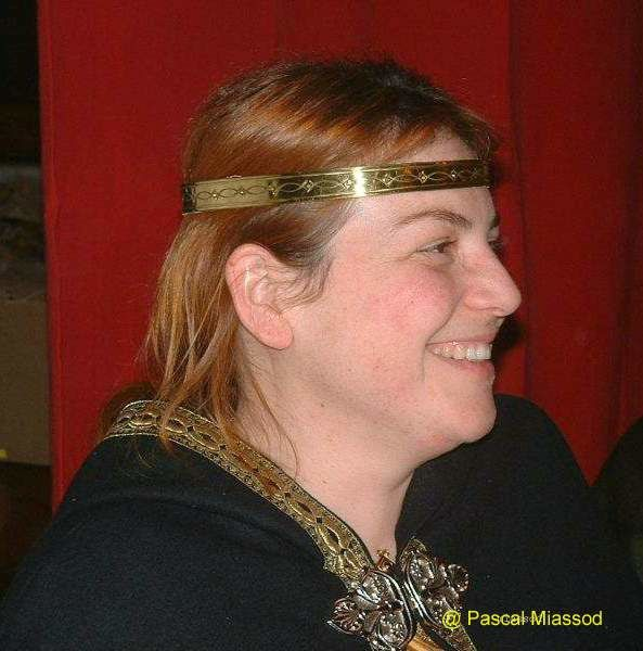 2003 : Meyras † Colmars † Virieu † Tarascon † Prato † Moirans † Etrigny † 2004 : Grenoble (Animation scolaire)