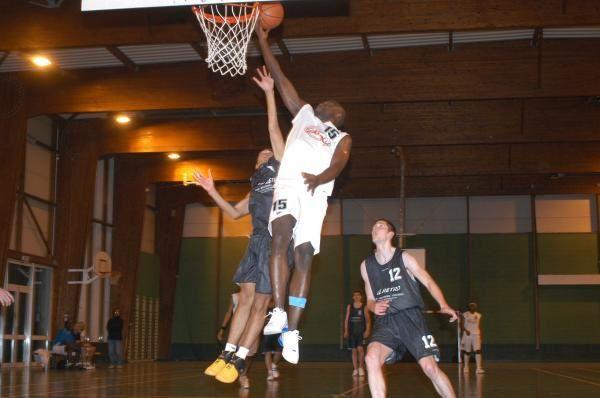 Images du Bussy basket club