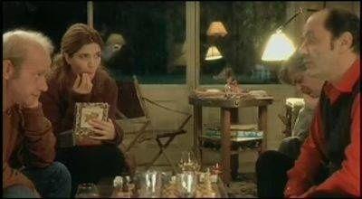 Retrouvez les images des films avec Agnès Jaoui tournés à cette période!