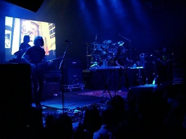 Album - 2007-07-03 Pure Reason Revolution + Porcupine Tree