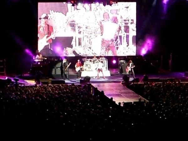 Album - 2007-06-19 Aerosmith