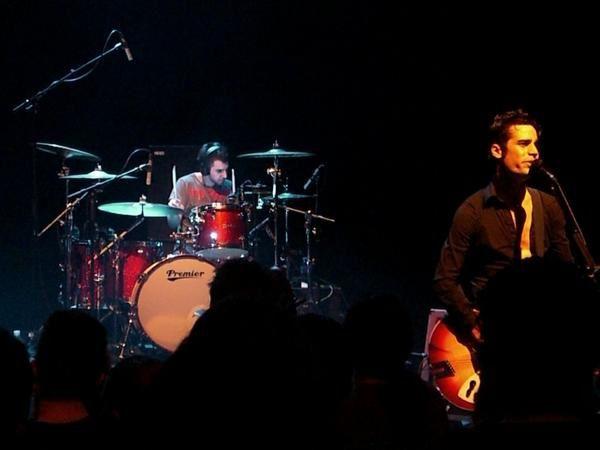 Album - 2007-02-27 Pure Reason Revolution + Blackfield