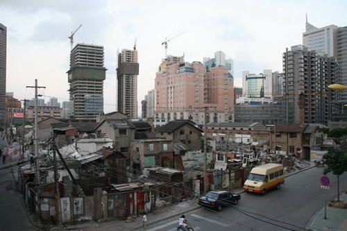 Album - Balades Shanghai