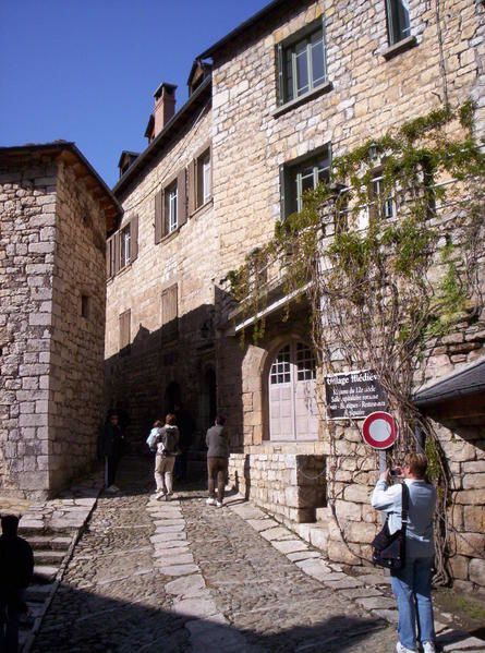 Séjour Ardèche