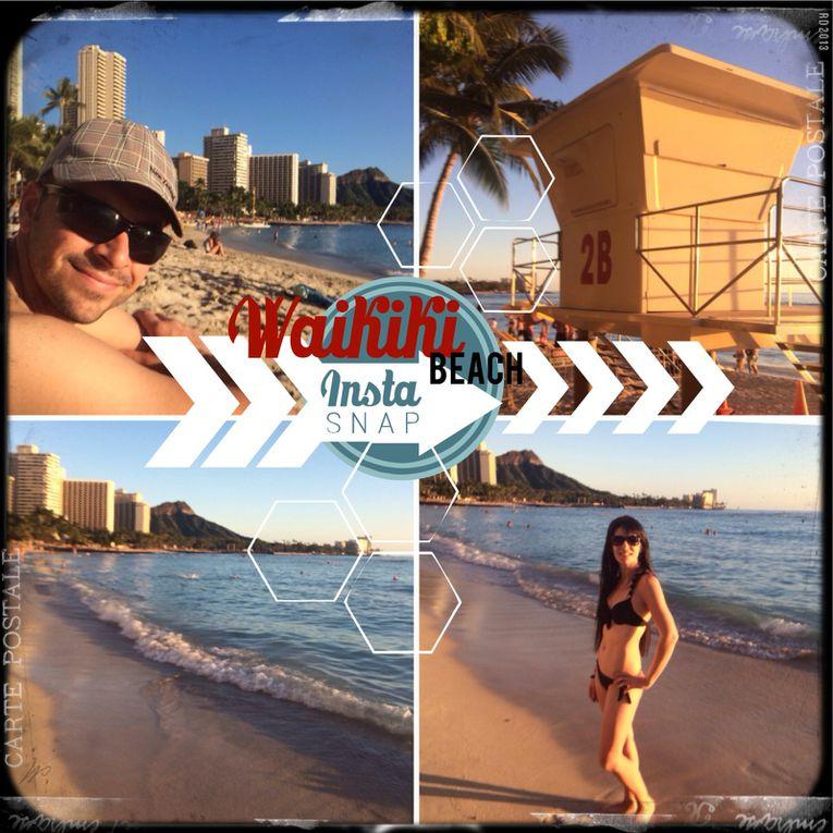 Album - Hawaii-New-York-hiver-2013