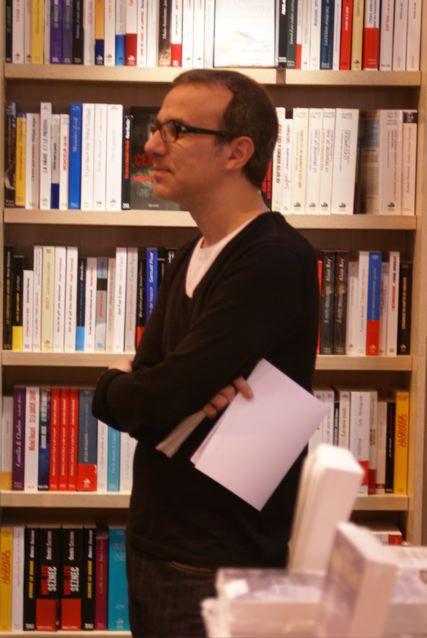 D&eacute&#x3B;dicaces au Salon du livre 2007<br /><br />Rencontre de Jean-Paul Delfino les 5 et 6 avril 2007...