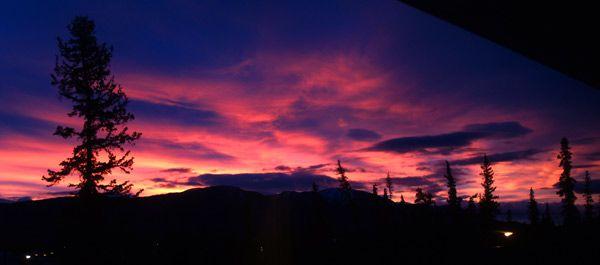 les photos du Yukon
