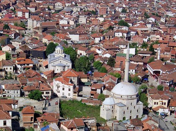 quelques photos de la region de Prizren au Kosovo