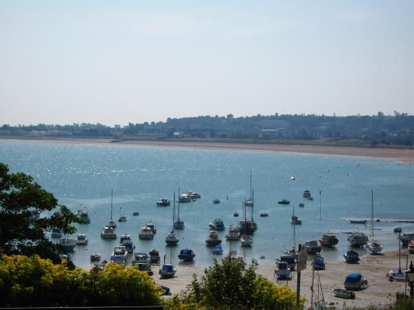 Une semaine &agrave&#x3B; Jersey en ao&ucirc&#x3B;t 2005 - le paradis !<br/>