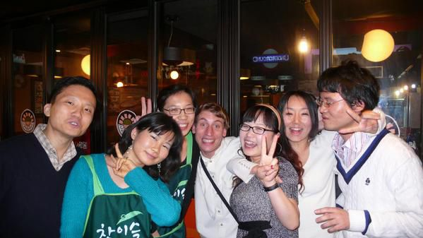 Album - Seoul - 2007