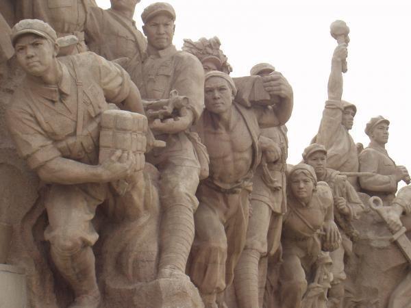 Septembre 2005 - Décembre 2005Périple chinois