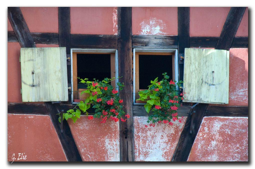 Celui qui regarde du dehors à travers une fenêtre ouverte, ne voit jamais autant de choses que celui qui regarde une fenêtre fermée. Il n'est pas d'objet plus profond, plus mystérieux, plus fécond, plus ténébreux, plus éblouissant qu'une fen