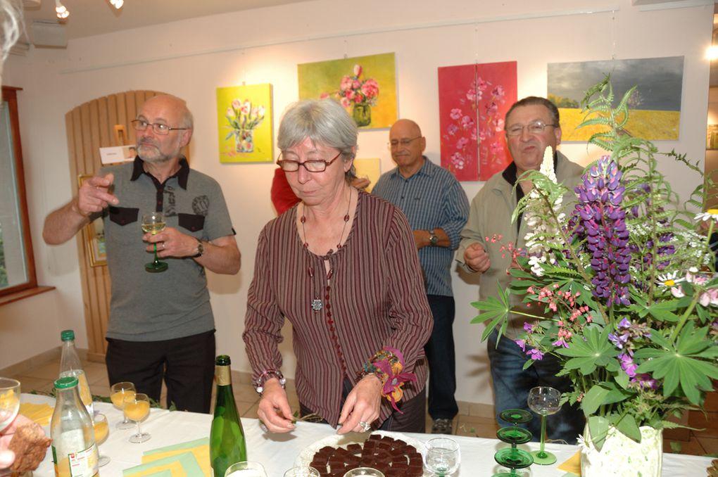 cette exposition a eu lieu a Masevaux les 10-11-12- Septembre 2010et en Mai 2009