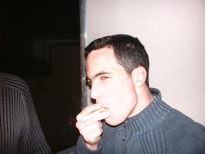 <p>Quelques photos des mangez moi!!!!</p><p>&nbsp&#x3B;que dire... trop &agrave&#x3B; dire !</p><p>MA bande de potos&nbsp&#x3B;. Des gens avec qui j'ai tout partag&eacute&#x3B;. Ils seront toujours l&agrave&#x3B;, et j'esp&egrave&#x3B;re qu'il savent bien qu'ils pourront toujours compter sur moi....</p><p>Voici nos tronches ... Interdit de se moquer !!! &#x3B;)</p>