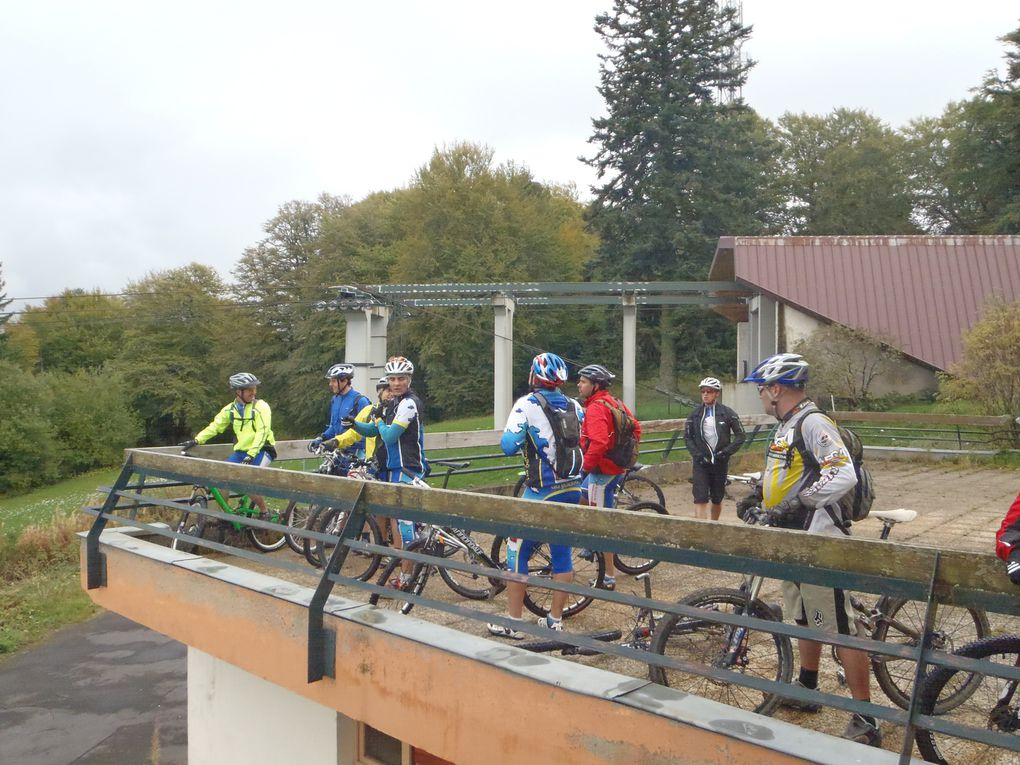 WE Club - 8-9 Octobre a La Bourboule