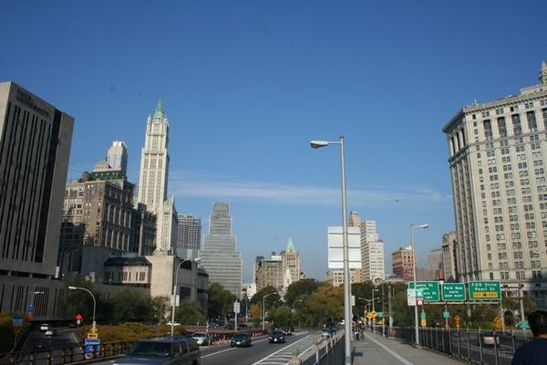 3 jours à New-York. Impressionnant !!!Big Apple la ville qui ne dort jamais