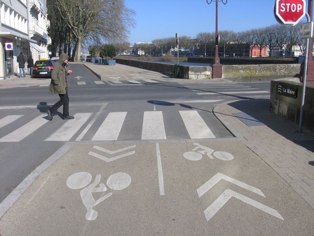 ville cyclable
