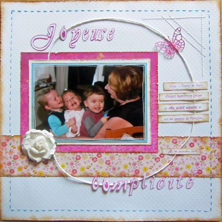 Album - Album de CLARA