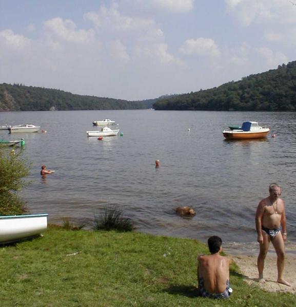 Album - Lac de Gerlédan