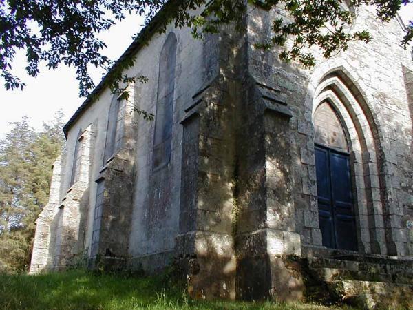 Album - Saint Martin des Prés