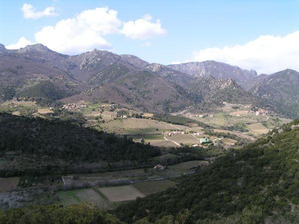 Quelques images pris au hasard, pour vous montrer la beauté de nos paysages dans la vallée du Jaur et de l'Orb.
