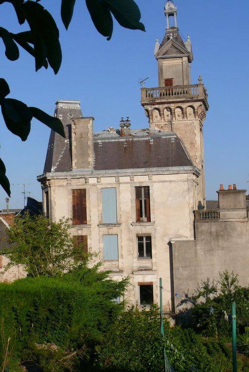 Album - Benevent-l-Abbaye-en-Limousin
