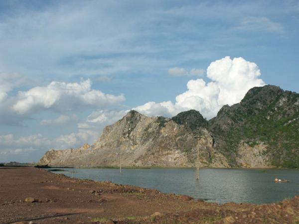 Viet Nam : le Nord.