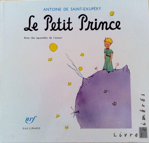 Album - collection Petit Prince