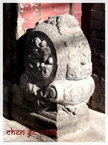 Voici une galerie entièrement consacrée aux vieilles rues de Pékin... aussi appelées Hutong (ruelles) et aux portes traditionnelles de la Capitale chinoise.<br /><br />Dès que j'aurai un instant de libre, je vous promet un article sur l'architec