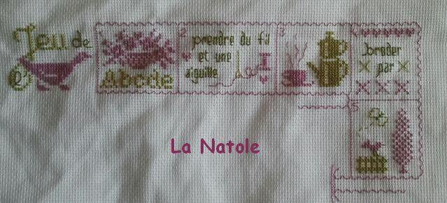 Album - SAL Jeu de l'oie