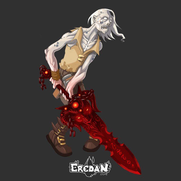 Album - Eredan