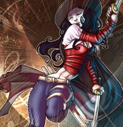 Nouveaux Personnages de Fight avec les personnages de Nexus. Projet en suspens.