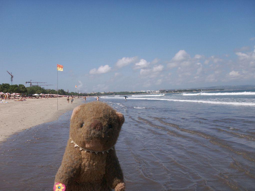Un été à Bali avec la Marmotte pour ce 6e voyage !