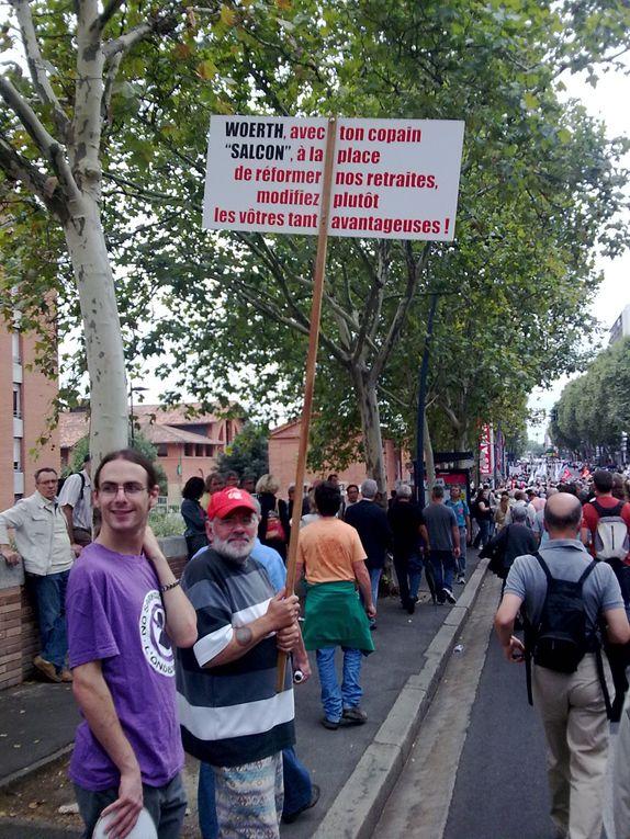 2750000 personnes dans les rues.