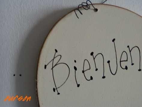 Album - brico bois