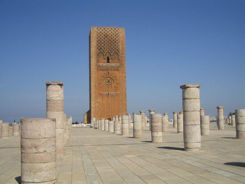 Album - Maroc 2010