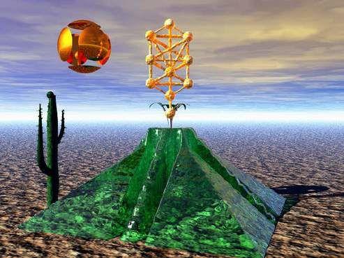 <p>Depuis la nuit des temps, notre monde est r&eacute&#x3B;gi par des symboles associ&eacute&#x3B;s &agrave&#x3B; diverses traditions ou Enseignements, les comprendre permet de mieux appr&eacute&#x3B;hender l'Univers dans lequel nous vivons...</p>