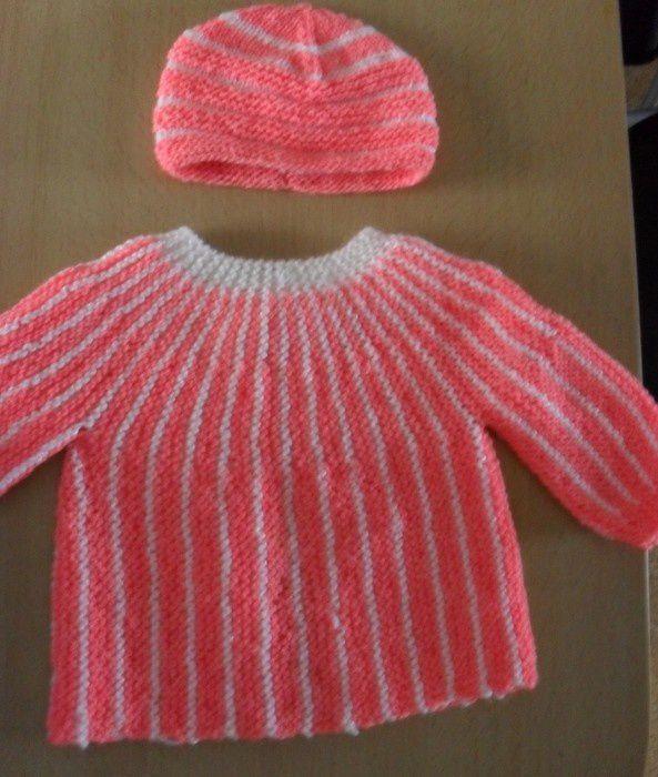 Album - Mes-petits-tricots-2009