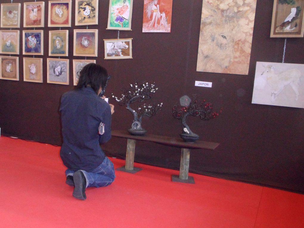 Album - Japan-Expo-2011