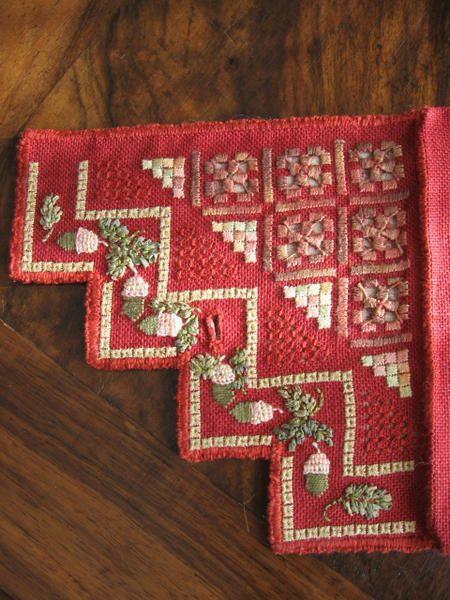 Les petits cadeaux envoy&eacute&#x3B;s aux copinautes ...